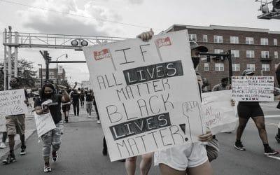 Racisme niet alleen zwart wit